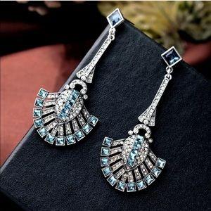 Jewelry - 💎 Vintage Boho Bohemian Fall Drop Earrings